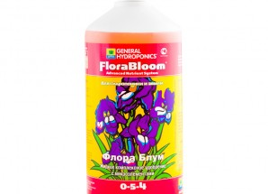 FloraBloom GHE 1 L