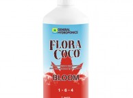Flora Coco Bloom 0.5 л